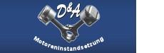 D&A Motoreninstandsetzung